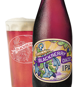 "Blackberry Daze IPA<span class=""reg"">™</span>"