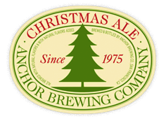 brew facts - Anchor Brewing Christmas Ale