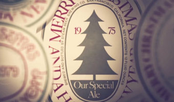 Christmas Ale Best Christmas Beer From Anchor Brewing