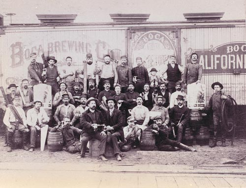 07-Boca-Brewing-Boxcar-and-Brew-Crew-1887-courtesy-Truckee-Donner-Historical-Society