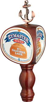 Zymaster-Series-No-1-California-Lager-tap-handle