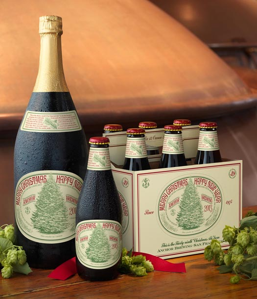 want to add anchor christmas ale to your holiday celebration use our beer finder to search for it near you