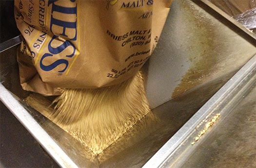 Specialty-malt-goes-into-the-hopper