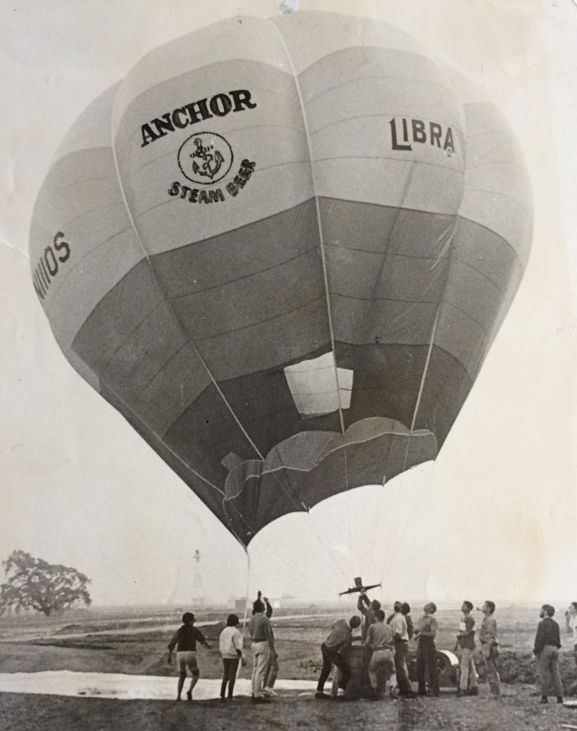 03 Libra-Anchor Steam Beer Balloon Ascension