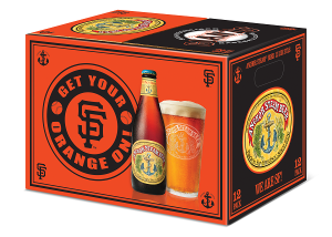 SF Giants Anchor Steam