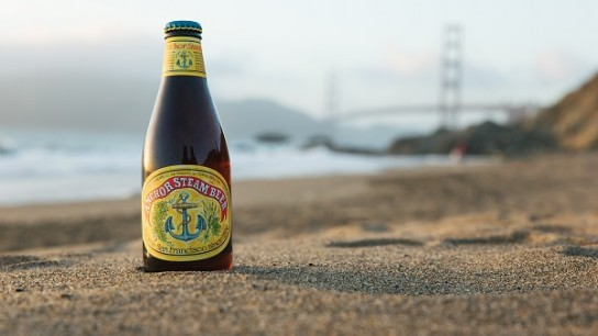 anchor steam flagship february